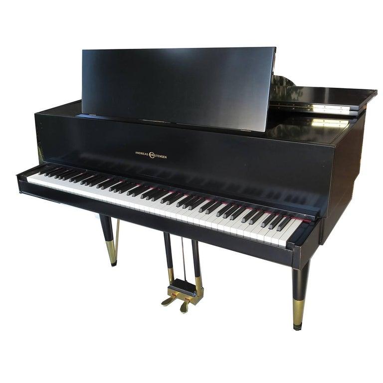 Andreas Christensen Piano 1955 AC Tulex Model For Sale