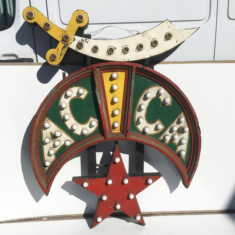 The ACCA Shriners are a branch of the Shriners organization, based in Richmond Virginia. The Shriners were founded as a body of Freemasonry in 1870. The benevolent organization primary function today is to raise funding for children hospitals. This