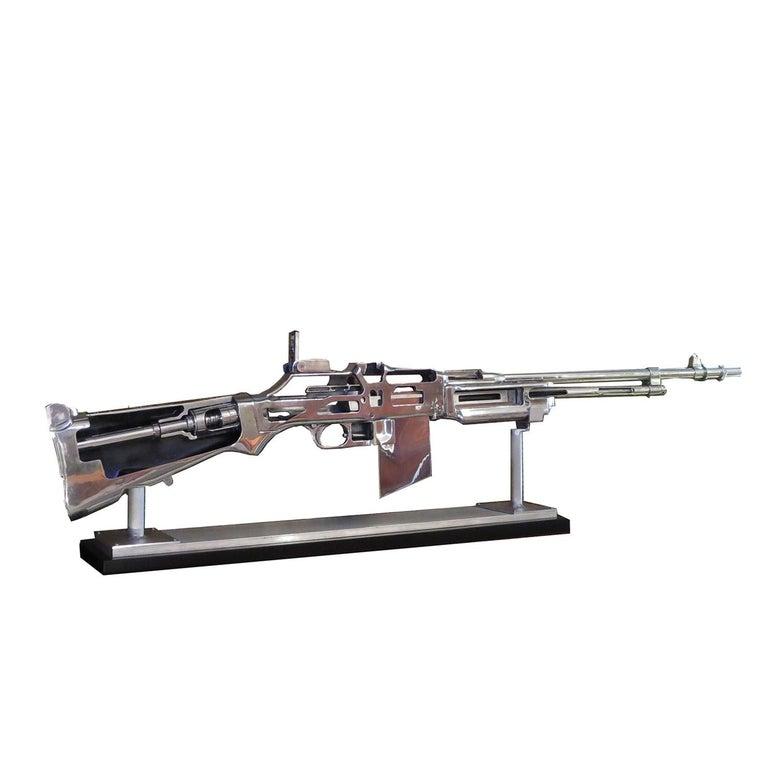 Bar Rifle Oversized Training Display Model For Sale
