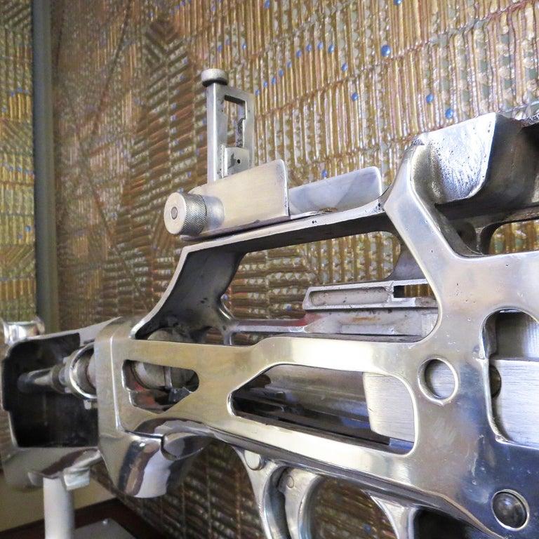 Bar Rifle Oversized Training Display Model For Sale 3