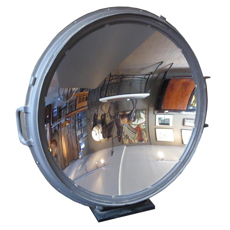 Parabolic mirrors were concave reflective surfaces used to project energy such as light, sound, or radio waves. They were used in telescopes and scientific machines. In radio, the waves were intended for communication with satellite dishes. Our