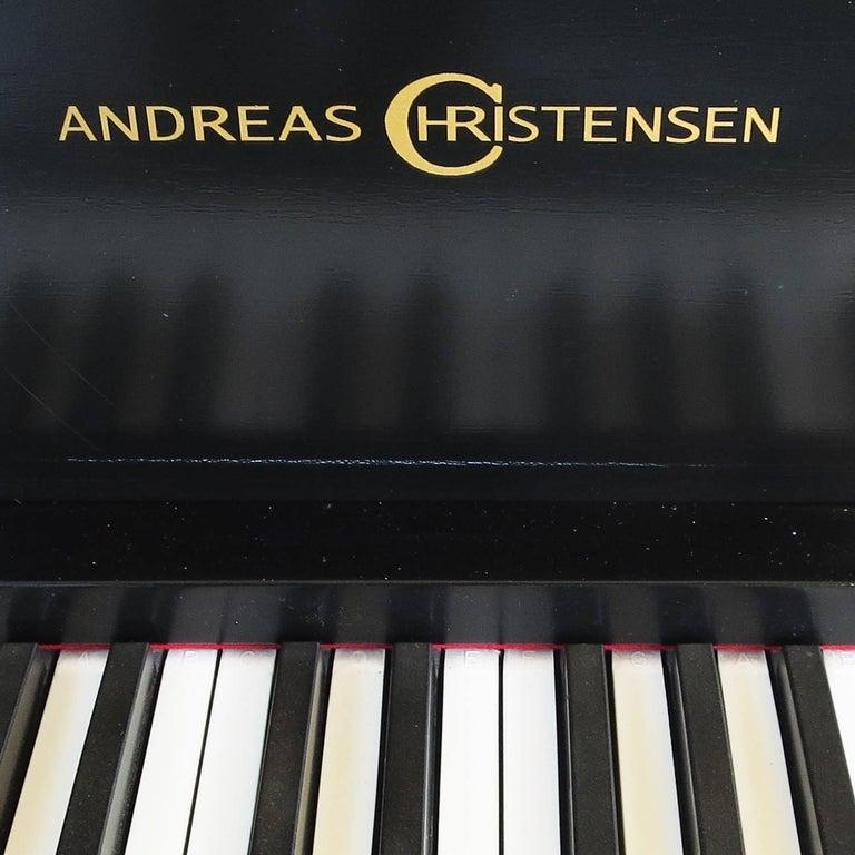 Andreas Christensen Piano 1955 AC Tulex Model For Sale 1