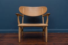 Hans Wegner CH 22 Easy Chair