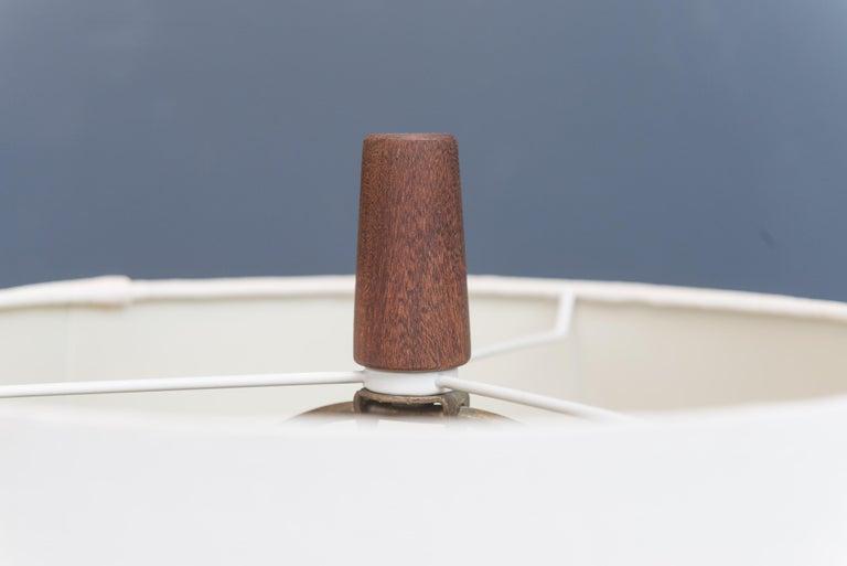 Mid-Century Modern Martz Marshall Studios Floor Lamp For Sale