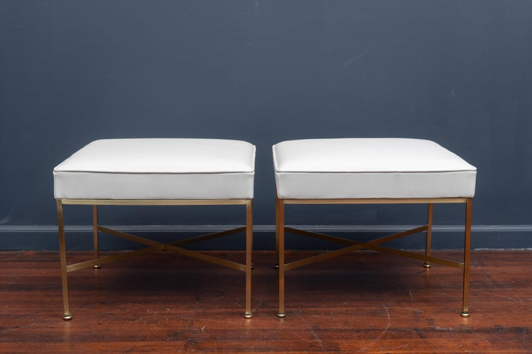 American Paul McCobb Ottomans For Sale