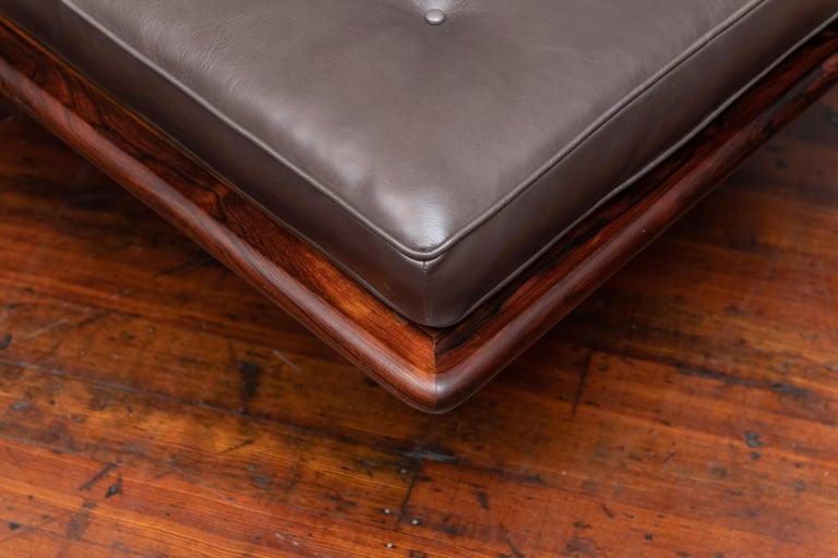 Mid-20th Century Sergio Rodrigues Rocio Bench for OCA For Sale