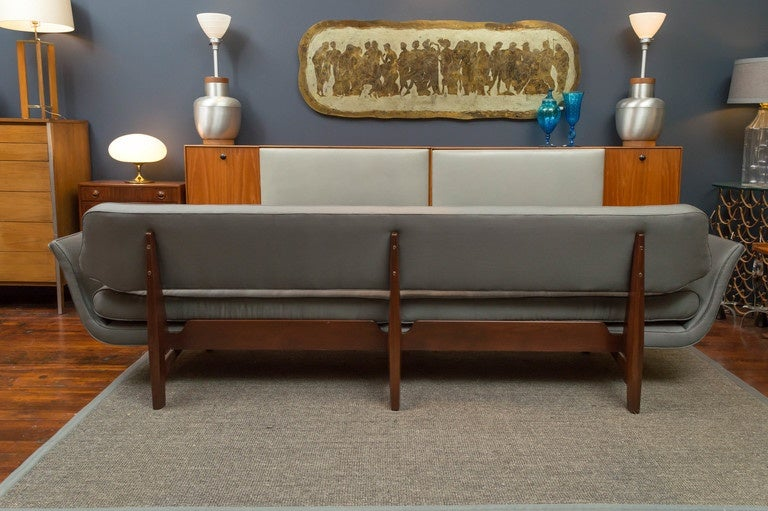 La Gondola Sofa by Dunbar For Sale 3