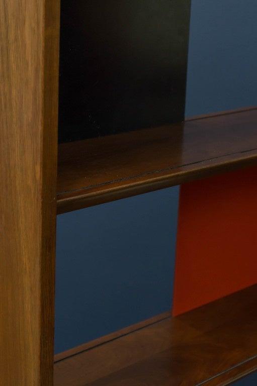 Room Divider or Bookcase by Evans Clark for Glenn 9