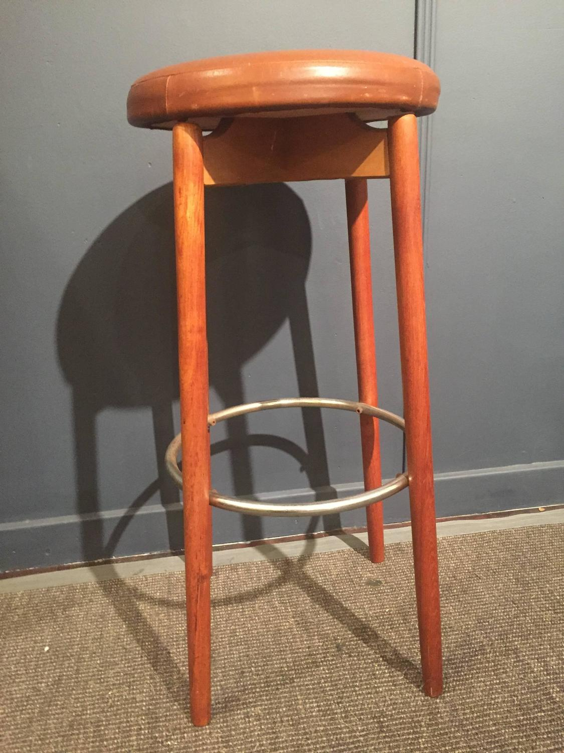 Danish Modern Bar Stools For Sale At 1stdibs
