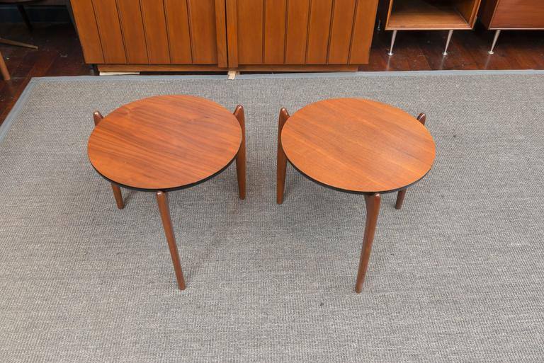 Mid-Century Modern Adrian Pearsall Tables For Sale