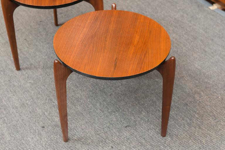 Adrian Pearsall Tables In Excellent Condition For Sale In San Francisco, CA