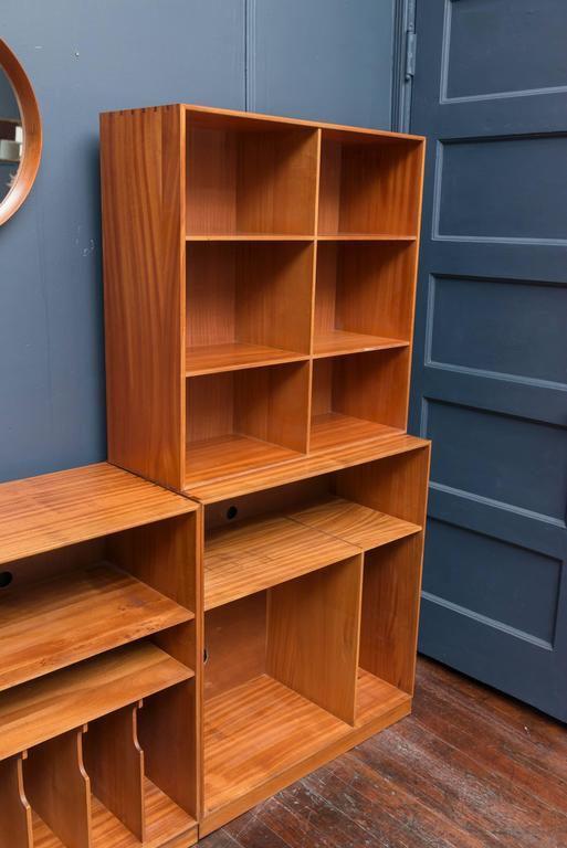 Mogens Koch Bookcase 3