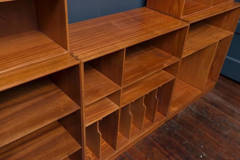 Mogens Koch Bookcase 4