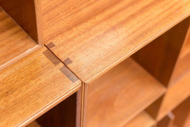 Mogens Koch Bookcase 7