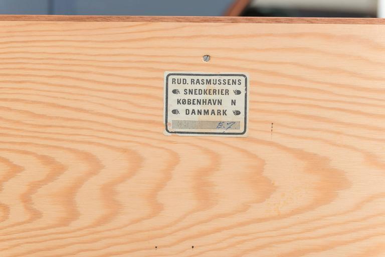 Mogens Koch Bookcase 8