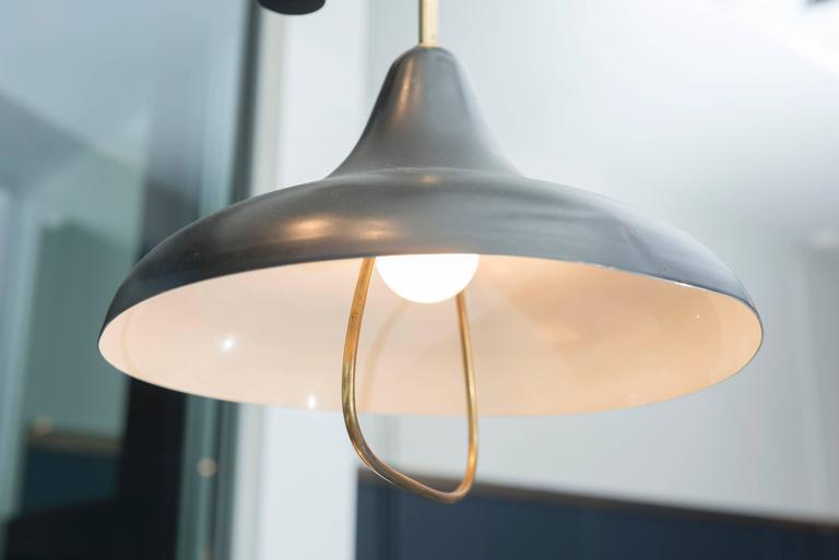 Italian Pendant Lamp 3