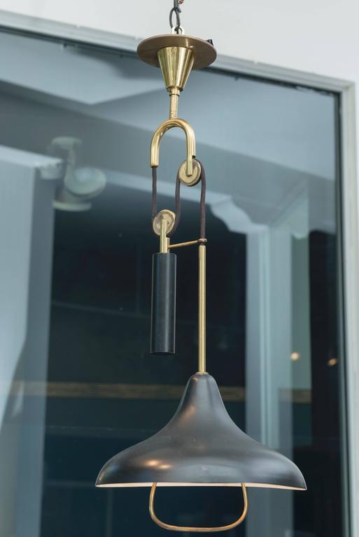 Italian Pendant Lamp 5