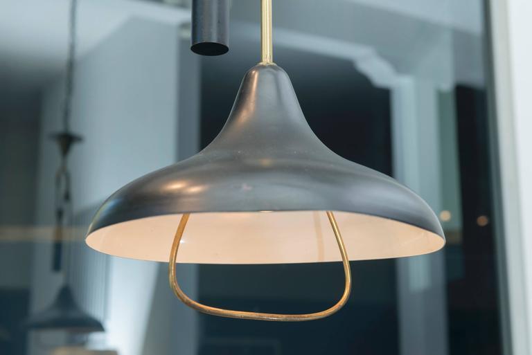 Italian Pendant Lamp 6