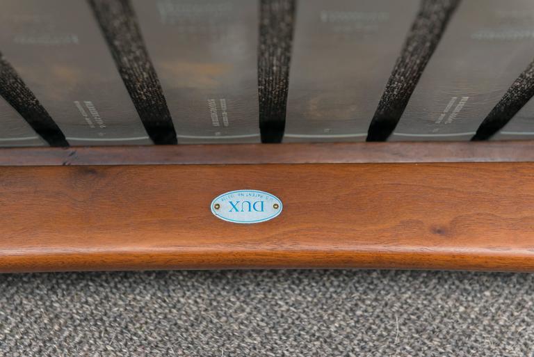 Folke Ohlsson Danish Lounge Chair 6