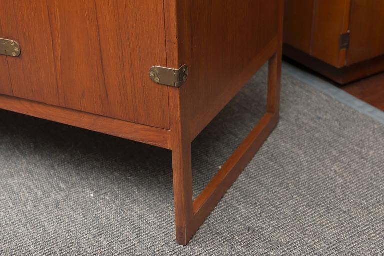 Borge Mogensen Cabinet In Excellent Condition For Sale In San Francisco, CA