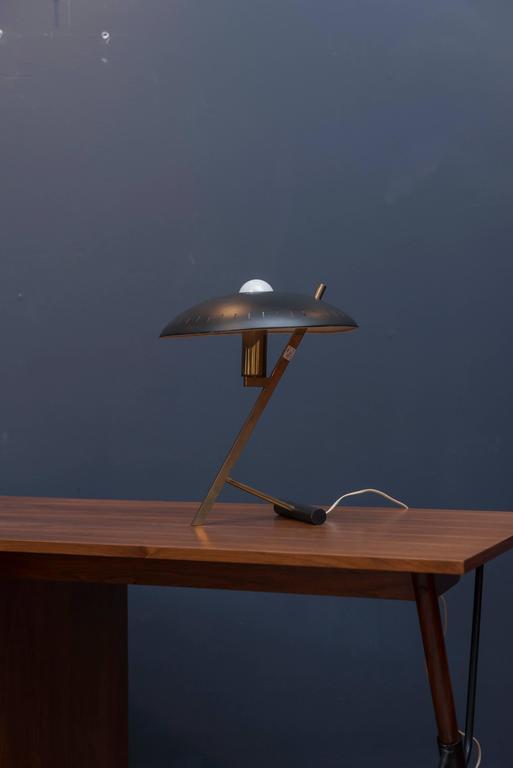 Louis Kalff Desk Lamp for Phillips 3
