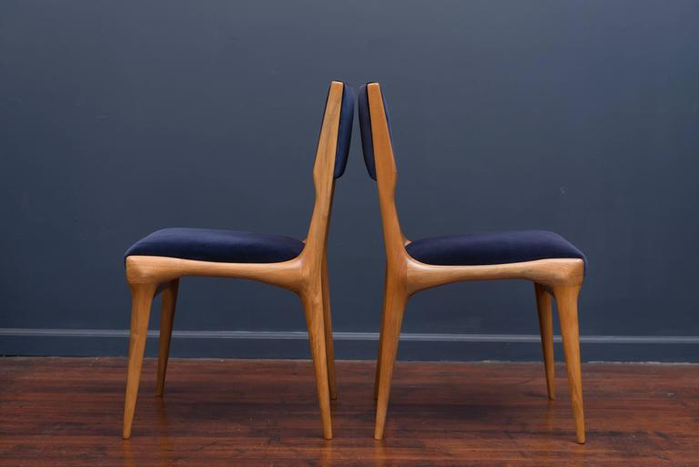Carlo di Carli Chairs 3