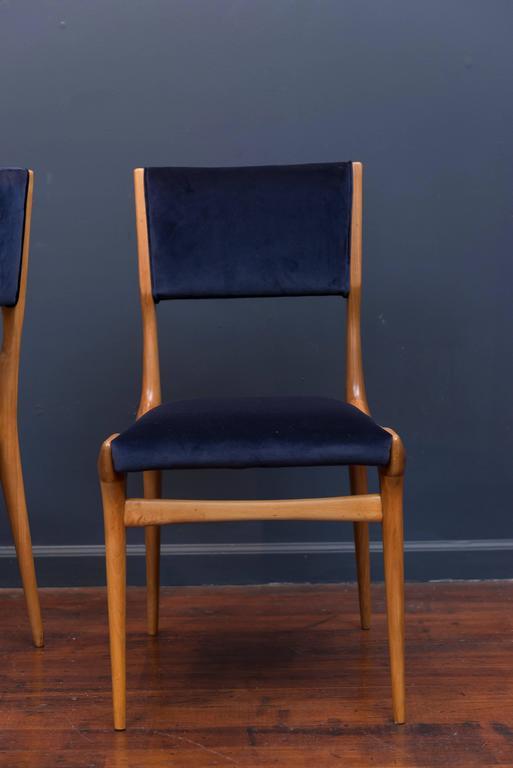 Carlo di Carli Chairs 8