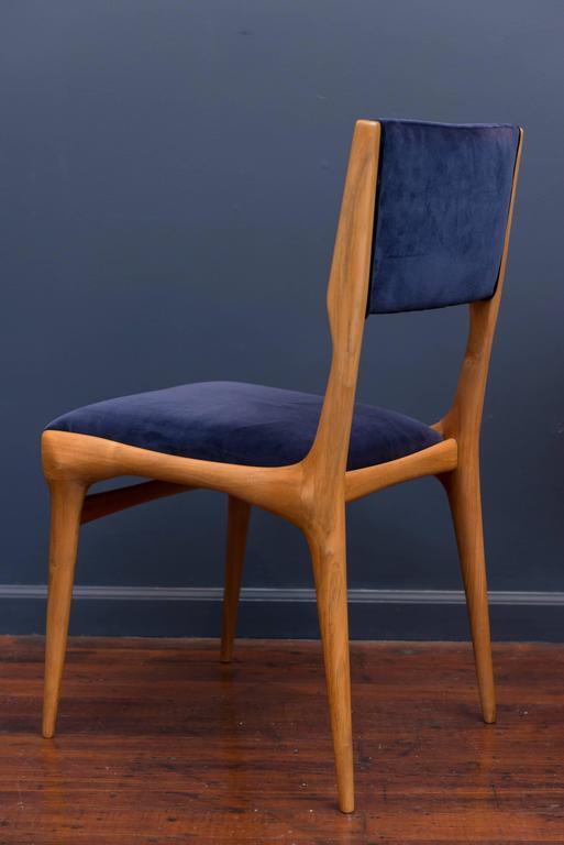 Carlo di Carli Chairs 9
