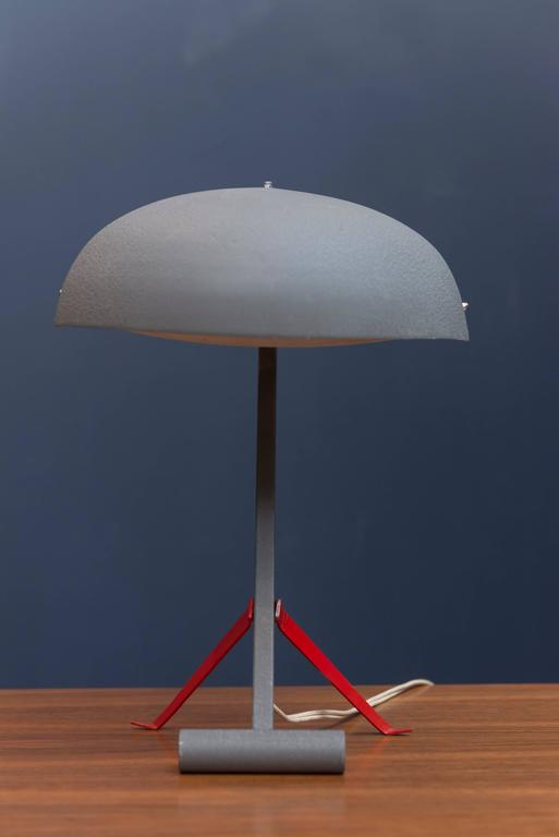 Louis Kalff Desk Lamp for Phillips 3