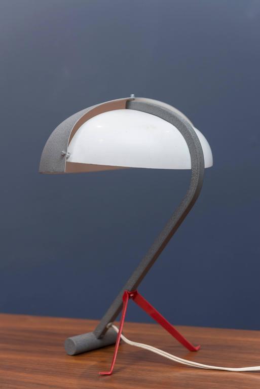 Louis Kalff Desk Lamp for Phillips 6