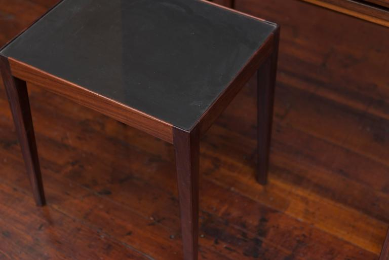 Kurt Ostervig Rosewood Bar Cabinet 4