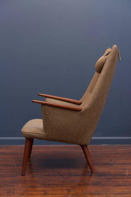 Mid-20th Century Hans Wegner AP-27 Armchair For Sale