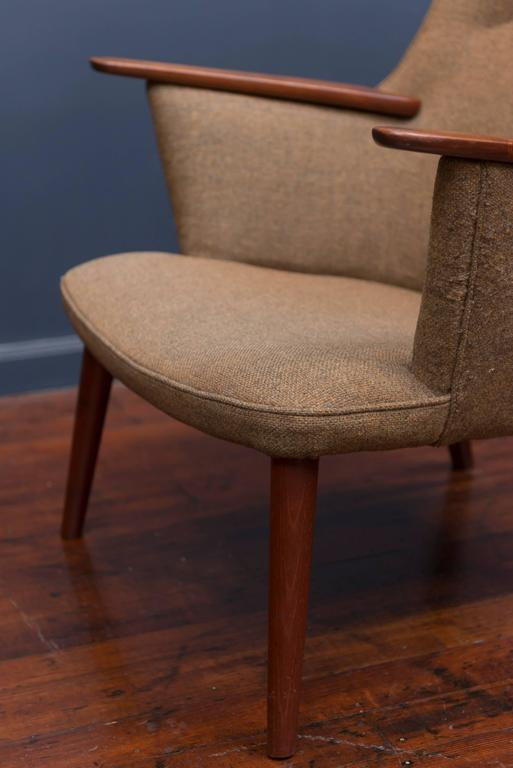 Hans Wegner AP-27 Armchair For Sale 3