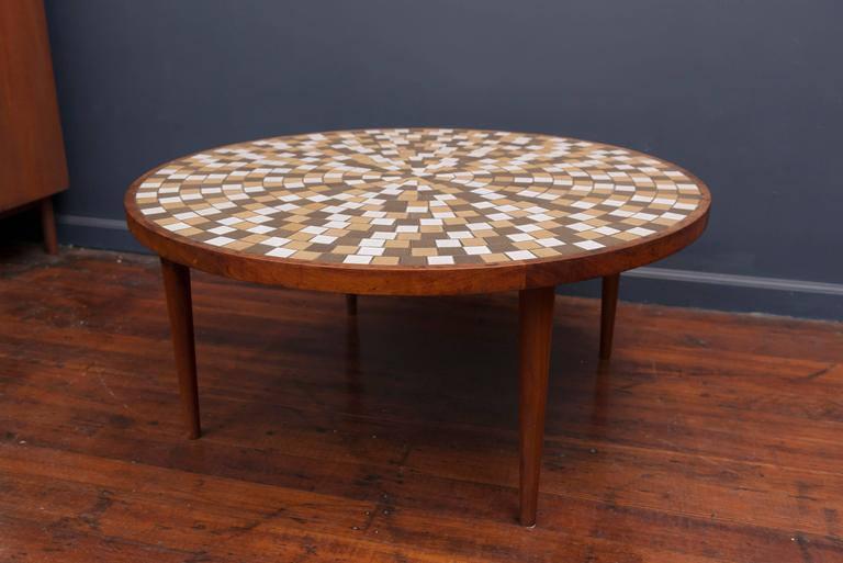 Gordon and Jane Martz Coffee Table For Sale 1