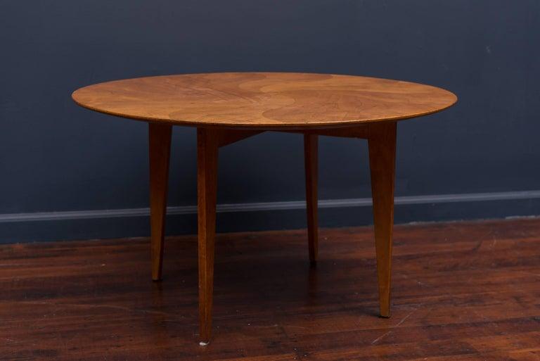 """Giovanni """"Nino"""" Zocada Coffee Table for Altamira 3"""