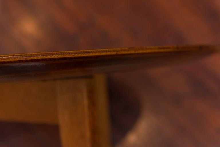 """Giovanni """"Nino"""" Zocada Coffee Table for Altamira 7"""