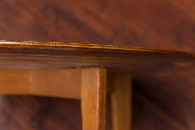 """Giovanni """"Nino"""" Zocada Coffee Table for Altamira 8"""