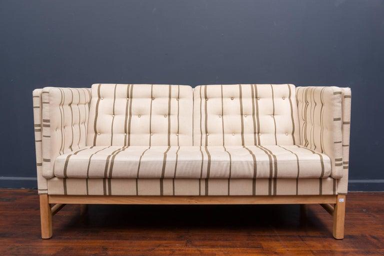Erik Ole Jørgensen Design Small Sofa 2