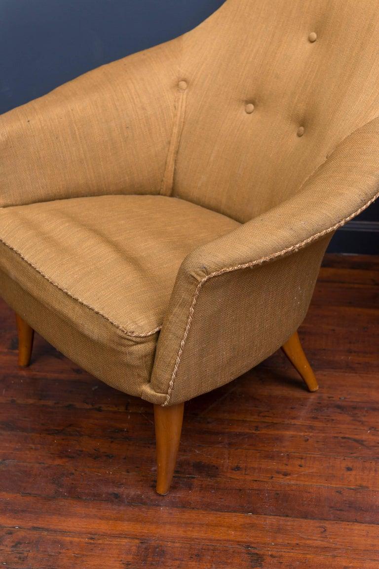 Kerstin Hörlin-Holmquist Adam Chairs 2