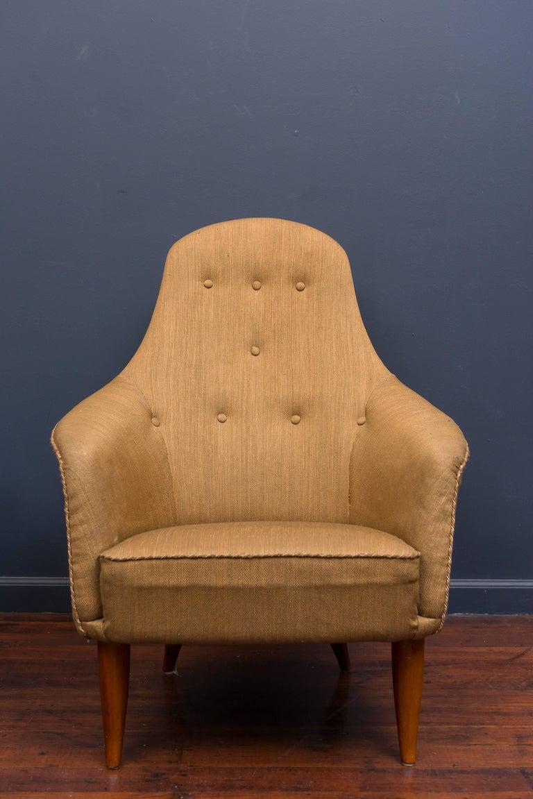 Kerstin Hörlin-Holmquist Adam Chairs 8