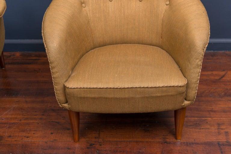 Kerstin Hörlin-Holmquist Adam Chairs 9