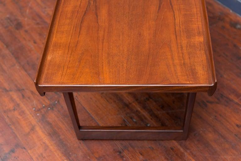 Danish Coffee Table by Lovig 6