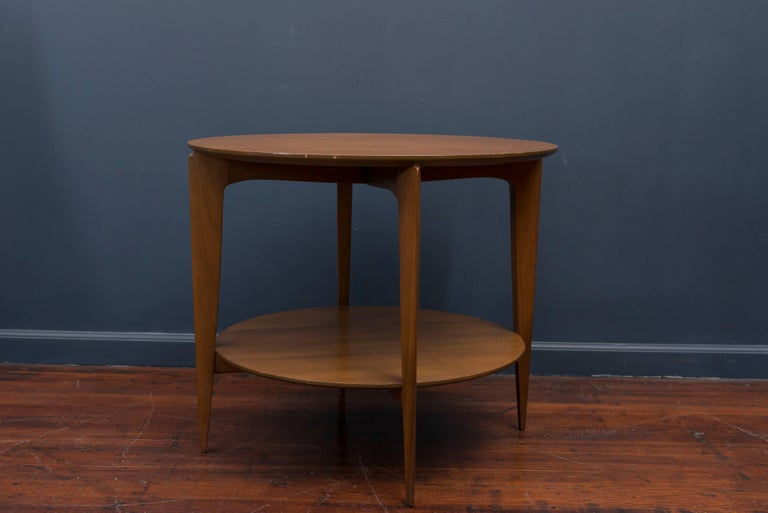 Gio Ponti Side Table for Singer & Sons 2