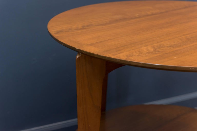Gio Ponti Side Table for Singer & Sons 4