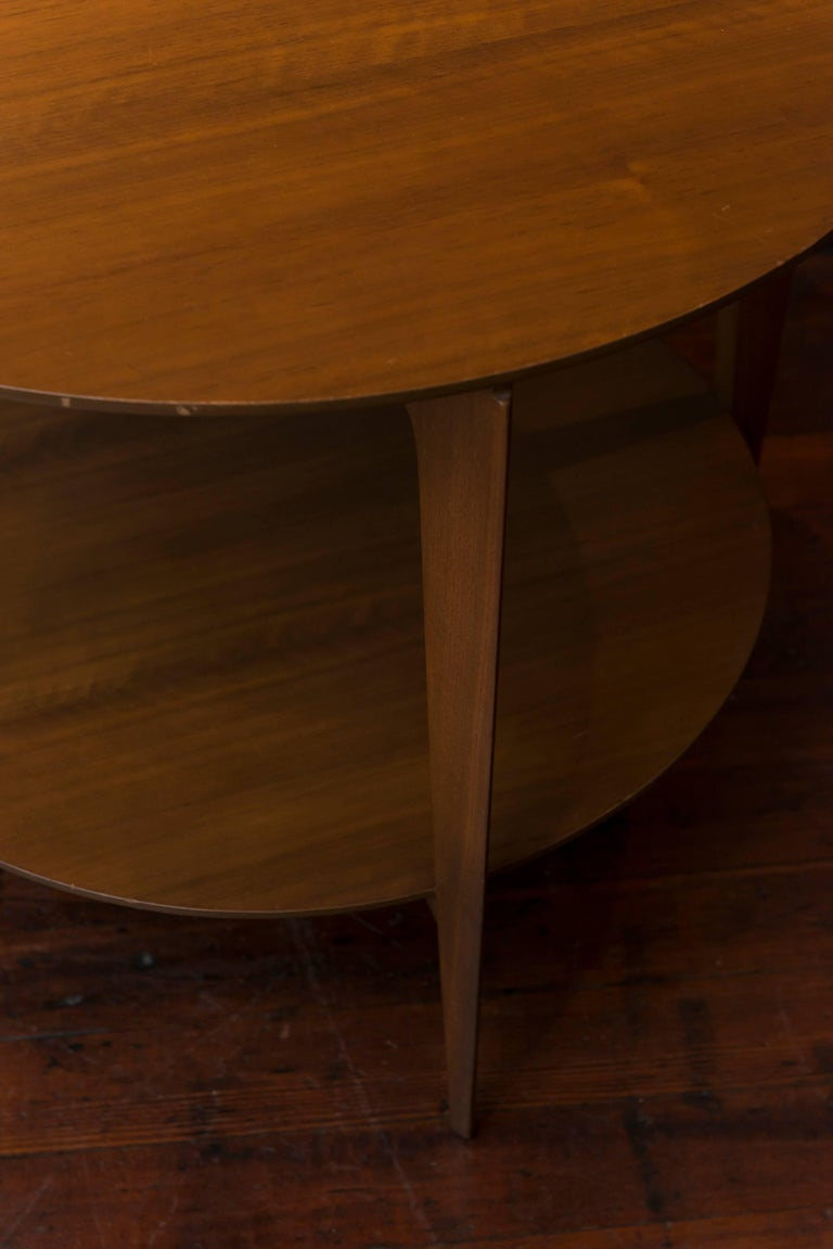 Gio Ponti Side Table for Singer & Sons 6