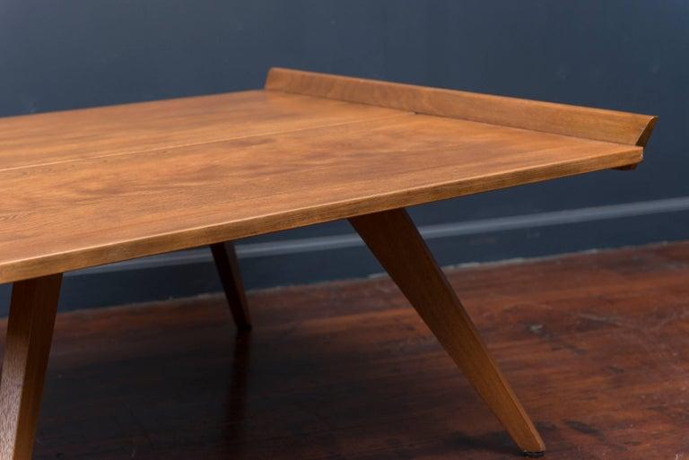 George Nakashima M10 Coffee Table 2
