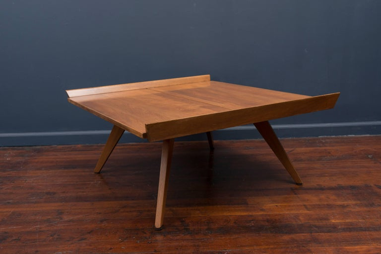 Mid-20th Century George Nakashima M10 Coffee Table For Sale
