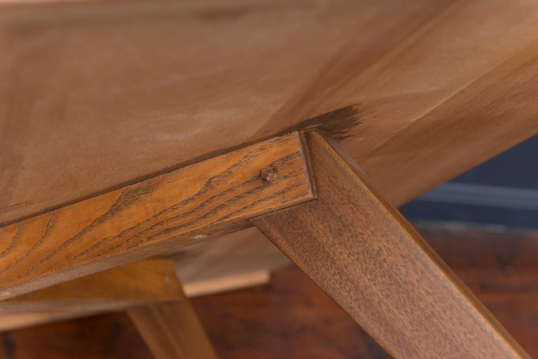 George Nakashima M10 Coffee Table 7