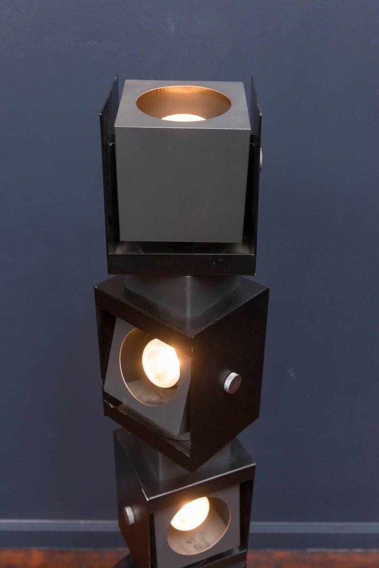 Arteluce Floor Lamp In Excellent Condition For Sale In San Francisco, CA