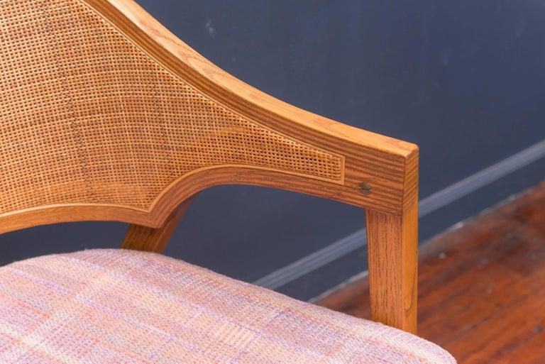 Edward Wormley Captain's Chairs for Dunbar 7